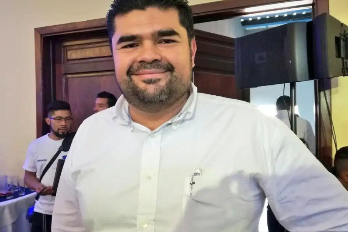 Hijo del vicepresidente Cabrera recibe revés en la CC