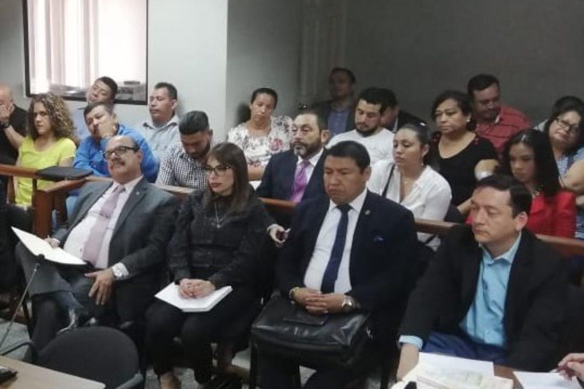 Condenan a exministro de Gobernación a más de 13 años de prisión