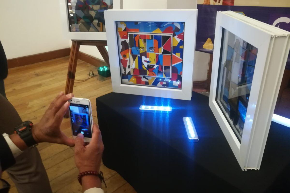 Exposición será en honor al artista Carlos Mérida