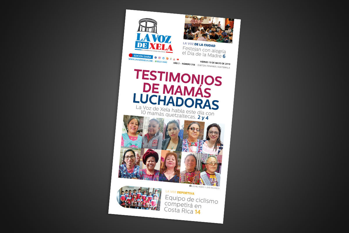 "<span class=""hot"">Tendencia <i class=""fa fa-bolt""></i></span> Lee el periódico digital nocturno del viernes 10 de mayo | #256"
