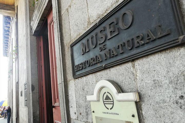 El Día del Museo se celebrará en Xela con un bicitour especial