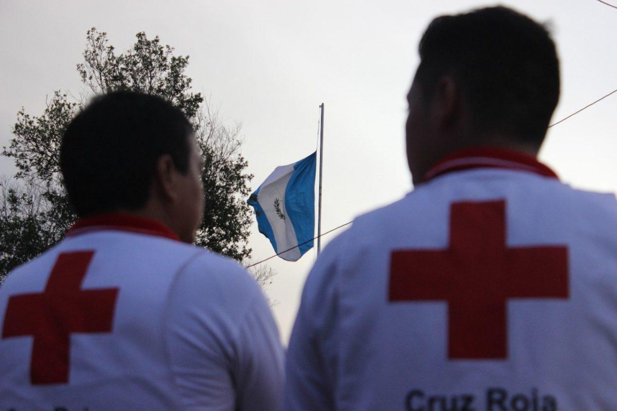 Cruz Roja estará en alerta por Elecciones Generales