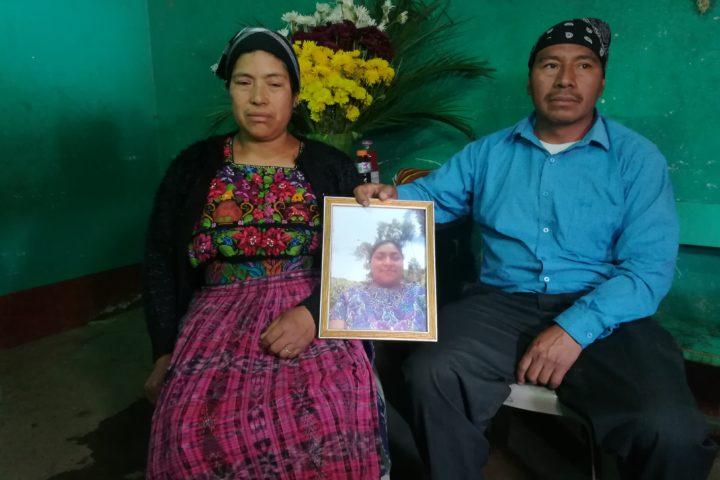 Repatrian cuerpo de migrante quetzalteca