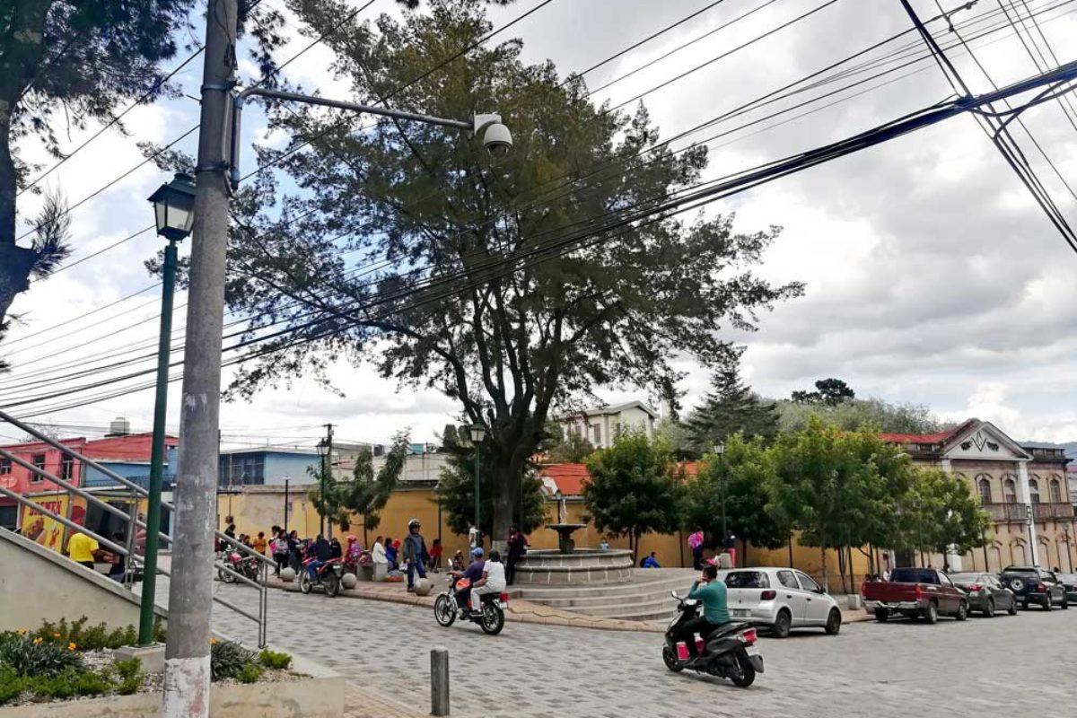 Vecinos de zona 1 de Xela exigen mayor seguridad