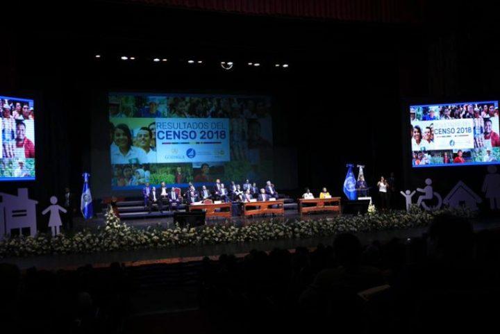 Población guatemalteca supera los 14 millones 901 mil, según censo