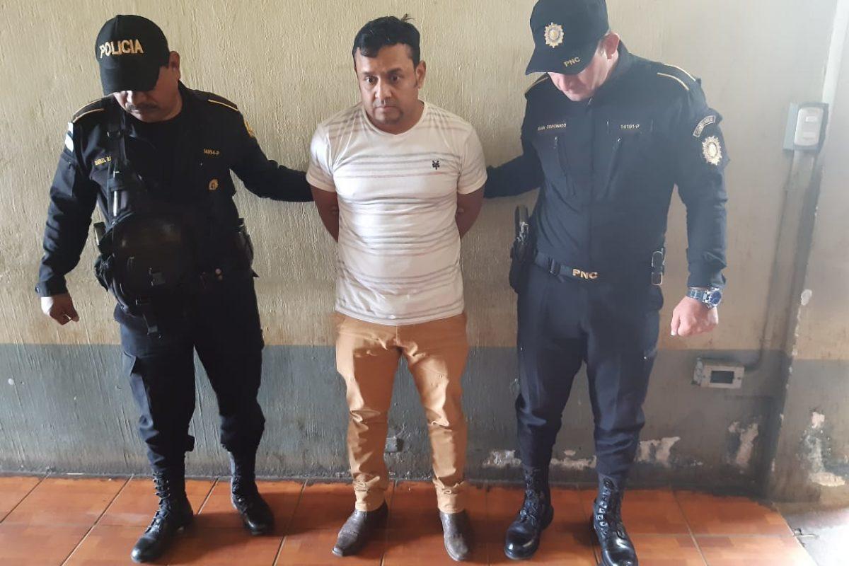 Cae presunto asesino del periodista Álvaro Alfredo Aceytuno López