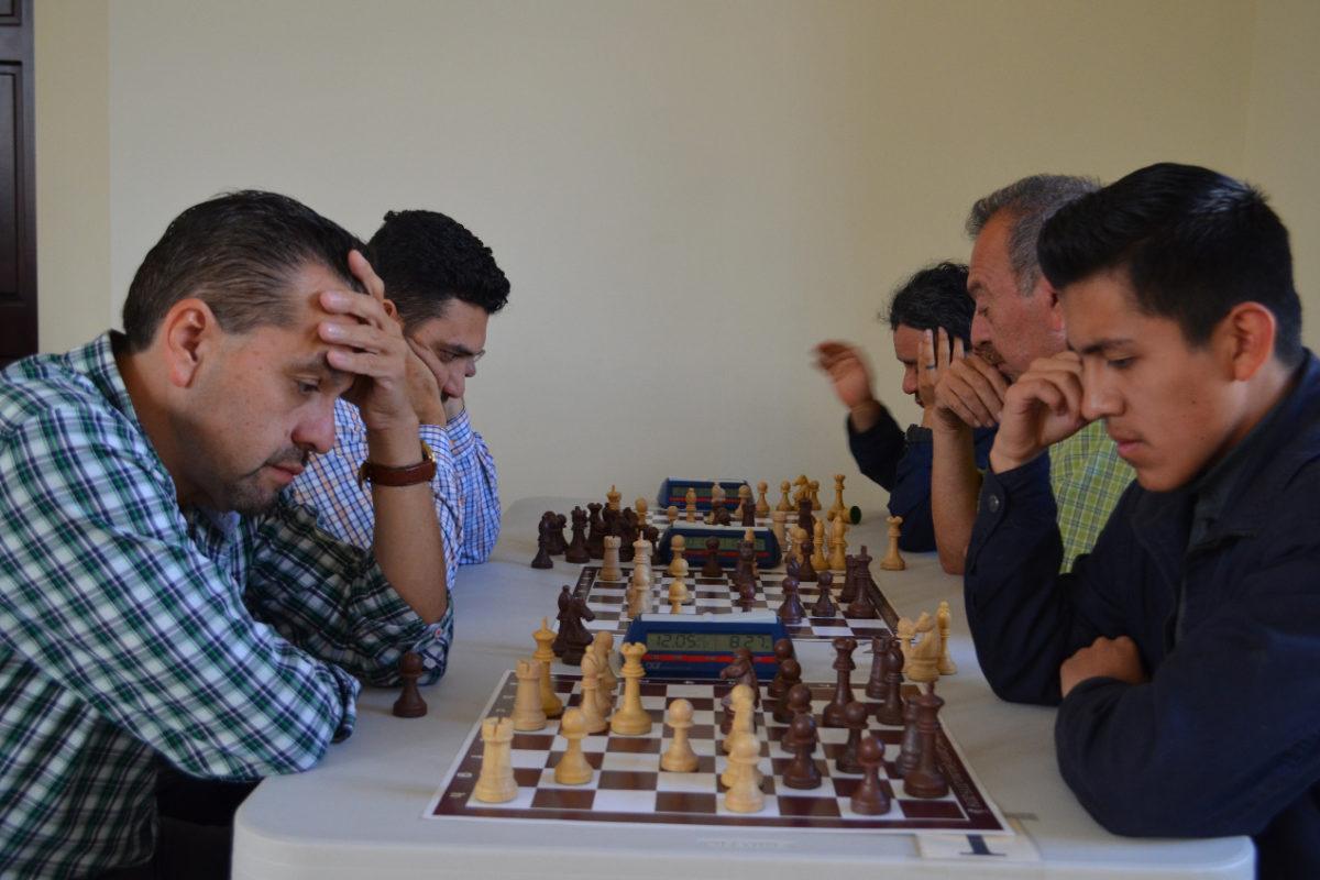 Xela será capital del ajedrez nacional