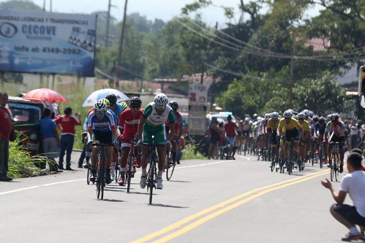 La Vuelta vuelve a Quetzaltenango