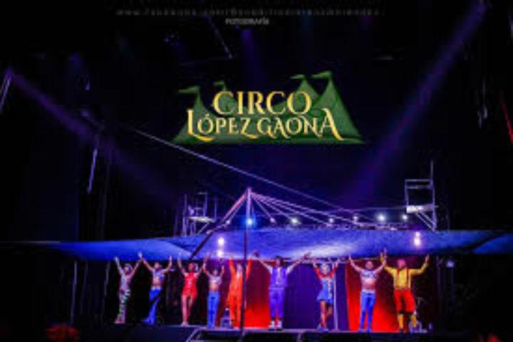 La Voz de Xela te invita al circo gratis hoy