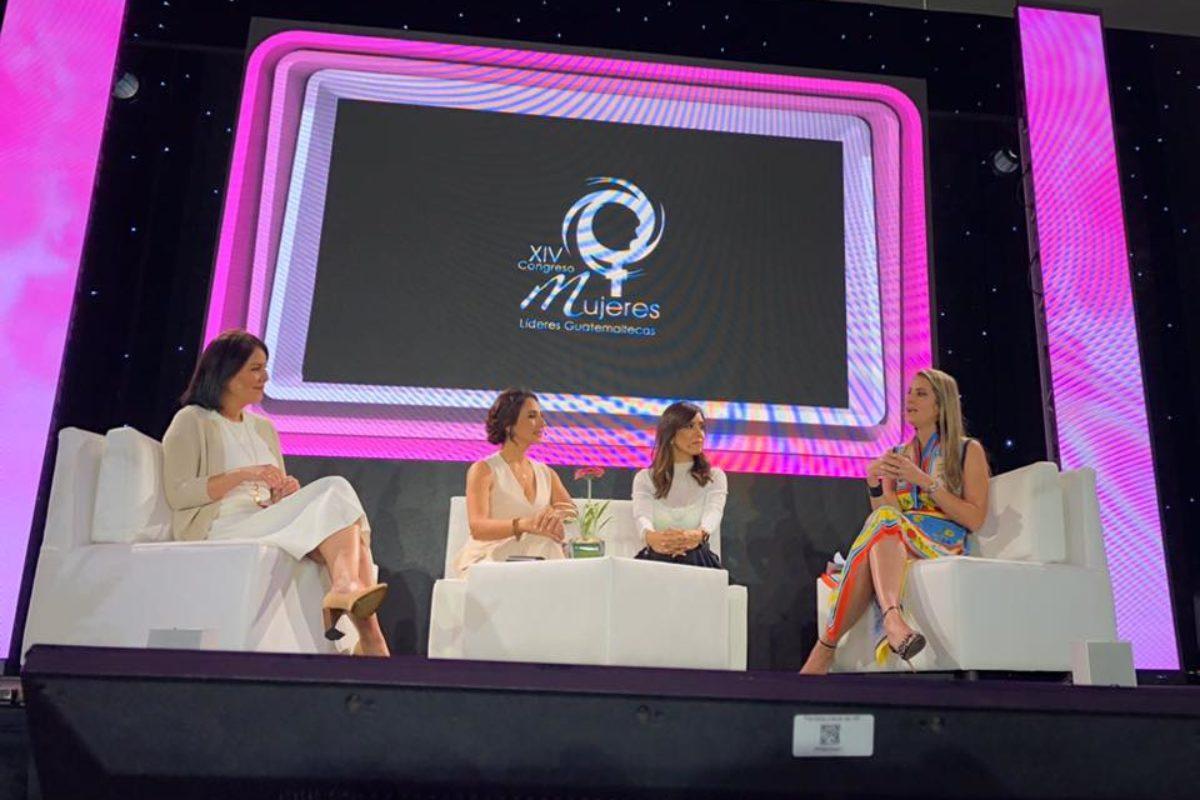 Gratitud y éxito en el Congreso de Mujeres