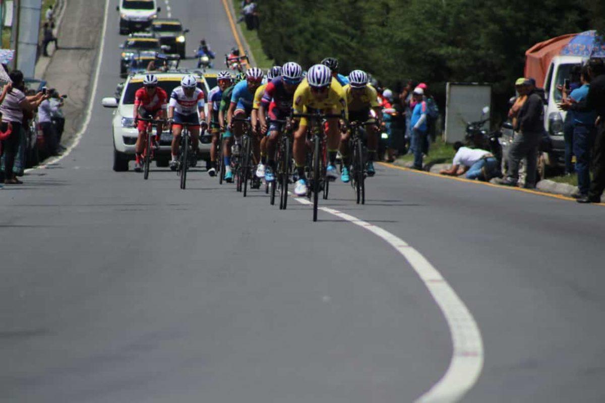 El último suspiro de la Vuelta a Guatemala