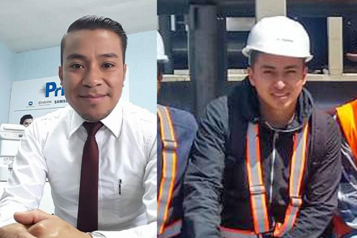 Dos bomberos voluntarios crean empresa que presta servicios preventivos