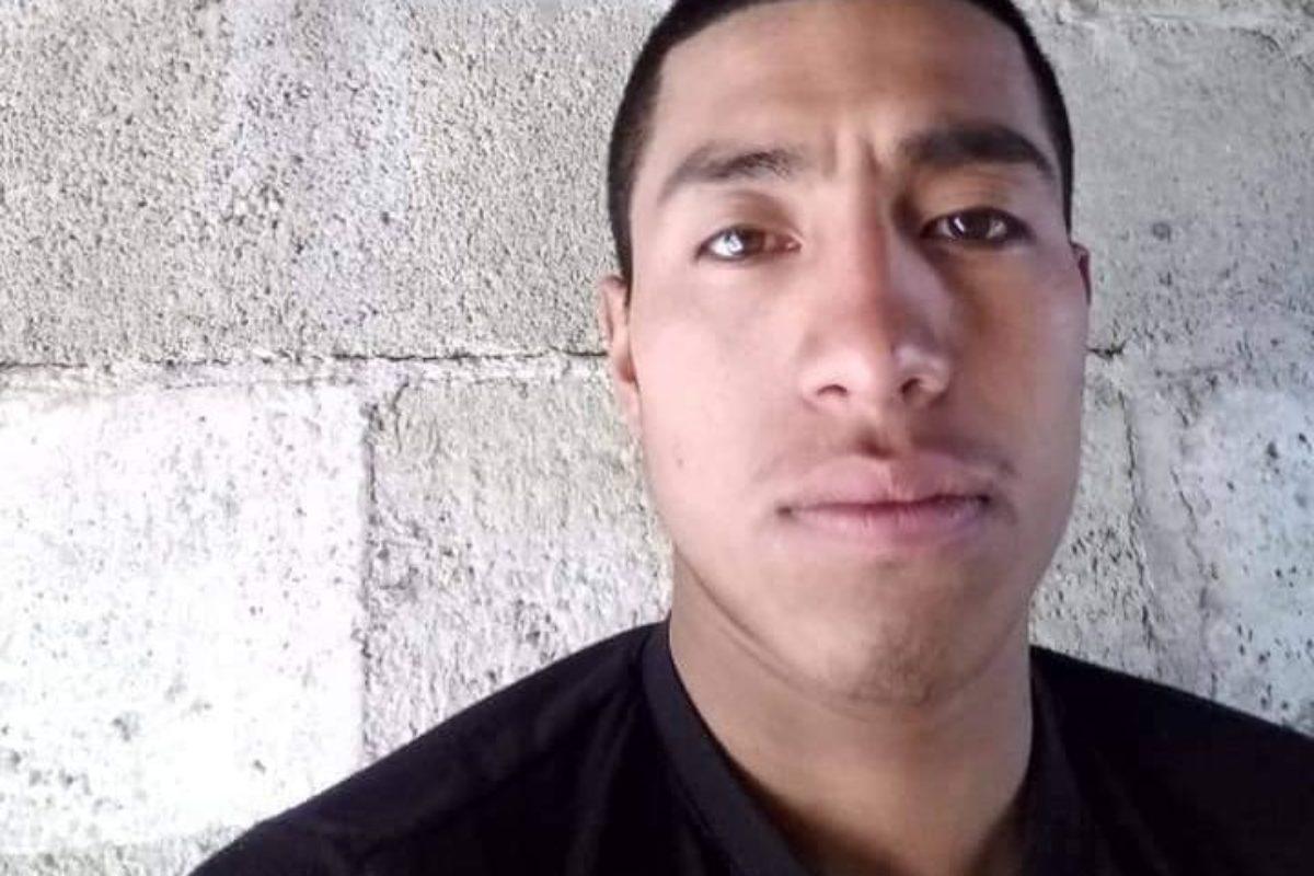 Albañil hallado muerto llevaba tres días desaparecido