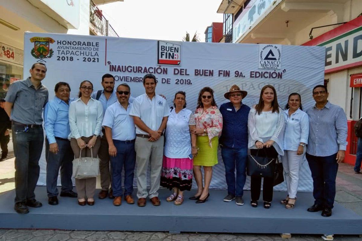 Cuatro días de superofertas en Tapachula