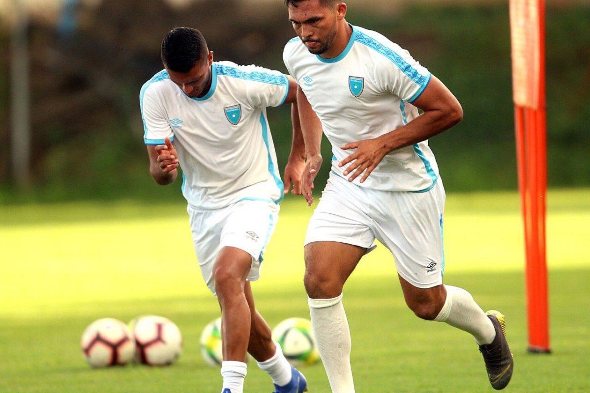 Guate a mantener el ritmo en la Liga de Naciones
