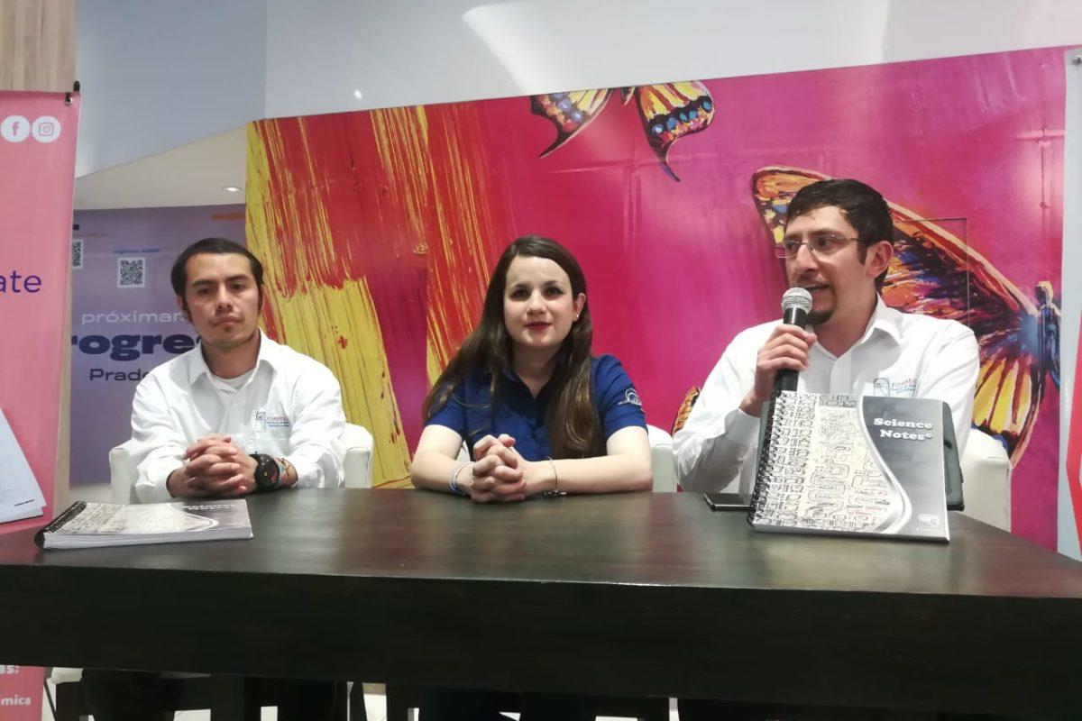 """Pradera Xela premia a ganadores del concurso """"Todos por mi comunidad"""""""