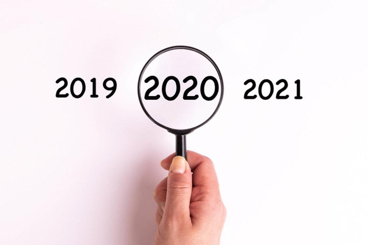 ¿Cuándo iniciará la próxima década de este siglo?