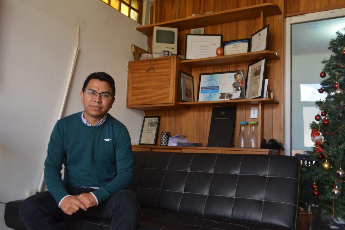 «En Guatemala triunfar es sencillo»