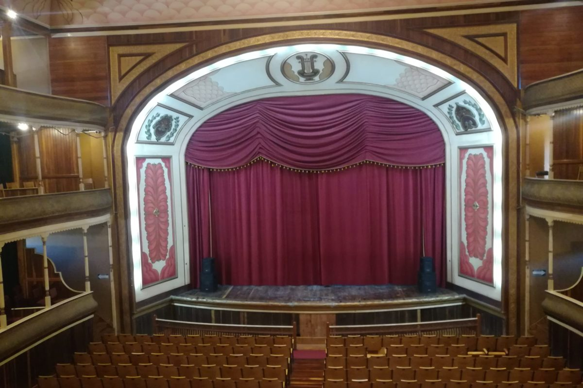El Cascanueces se presentará en el Teatro Municipal