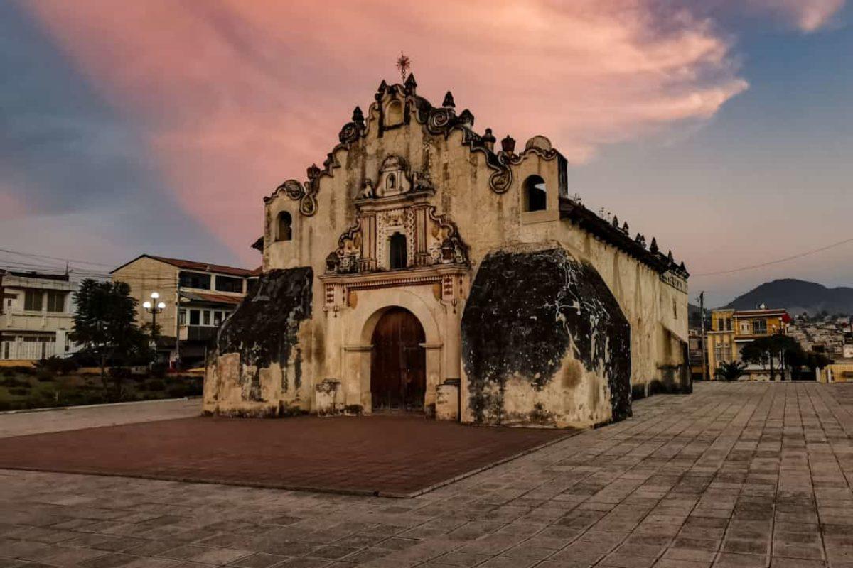 Un viaje al pintoresco municipio de Salcajá