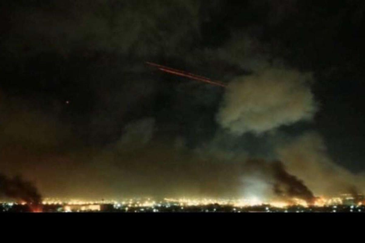 Reacciones del ataque a bases estadounidenses en Irak