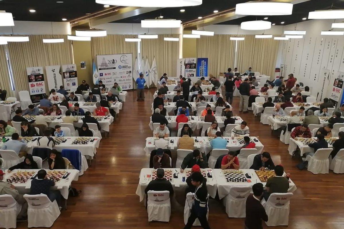 Participan en evento internacional