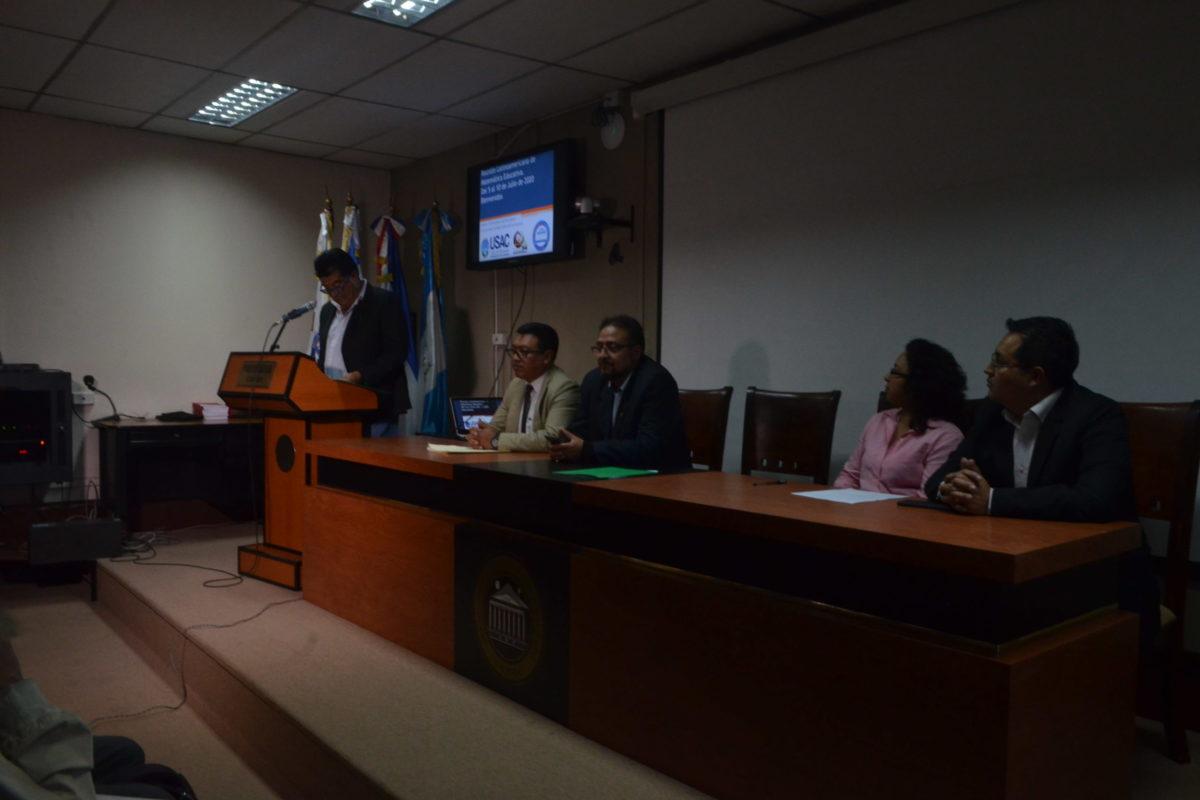 Reunión Latinoamericana de Matemática Educativa será en Xela