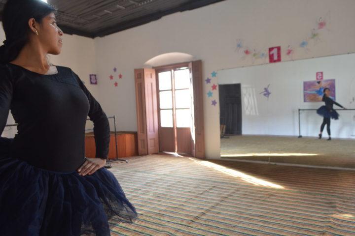 Curso de danza iniciará en febrero