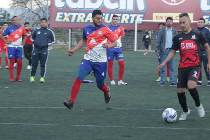 Agua Linda visitará al líder en la Liga de Futbol 7