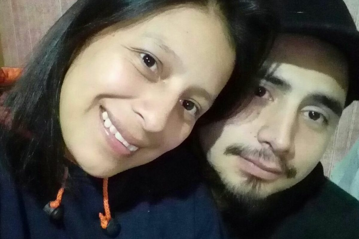 Ómar y Silvia: pareja ejemplo de amor incondicional