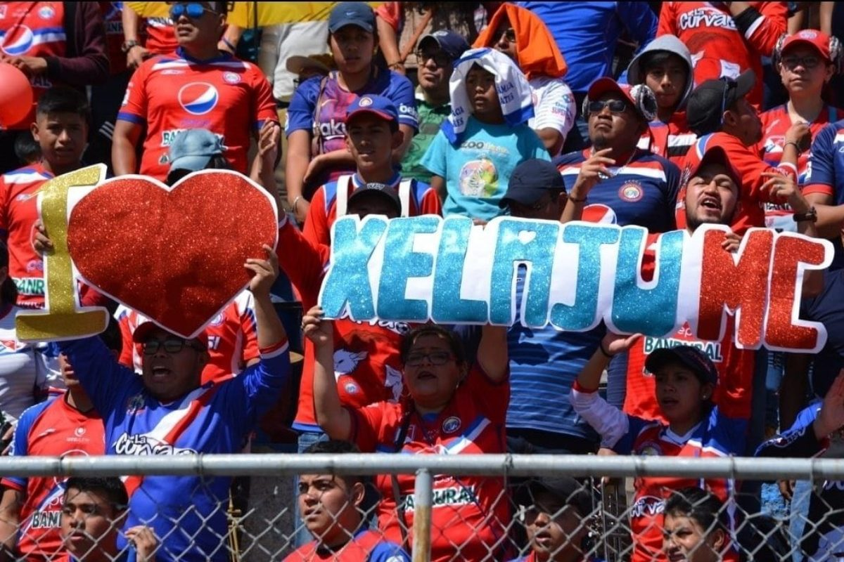 Esperan que asistan 5 mil mujeres al estadio Mario Camposeco