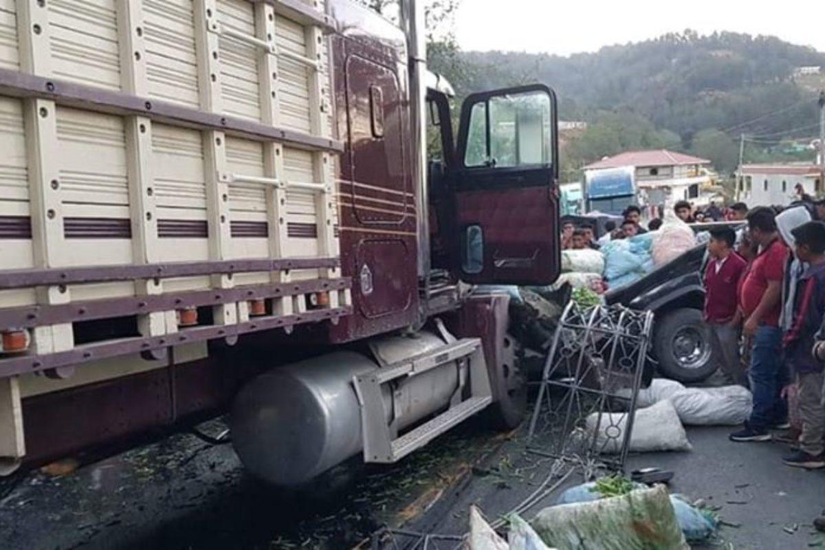 Mañana inhuman a agricultor que murió en accidente