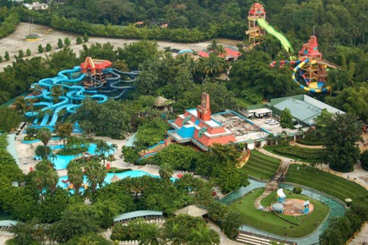 Irtra, McDonald´s y Pollo Campero cierran parques y restaurantes