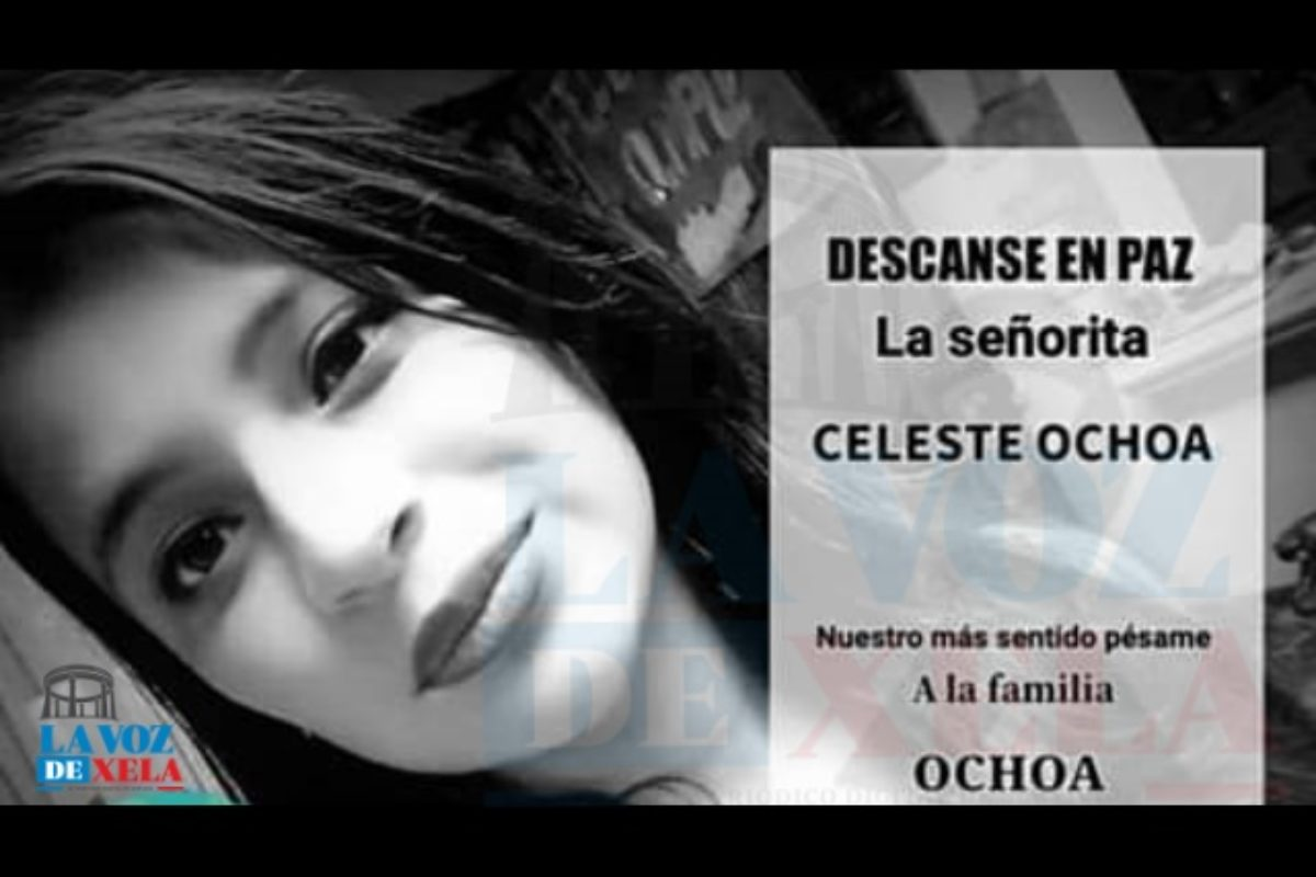 Muere guatemalteca en custodia de ICE en EE. UU.