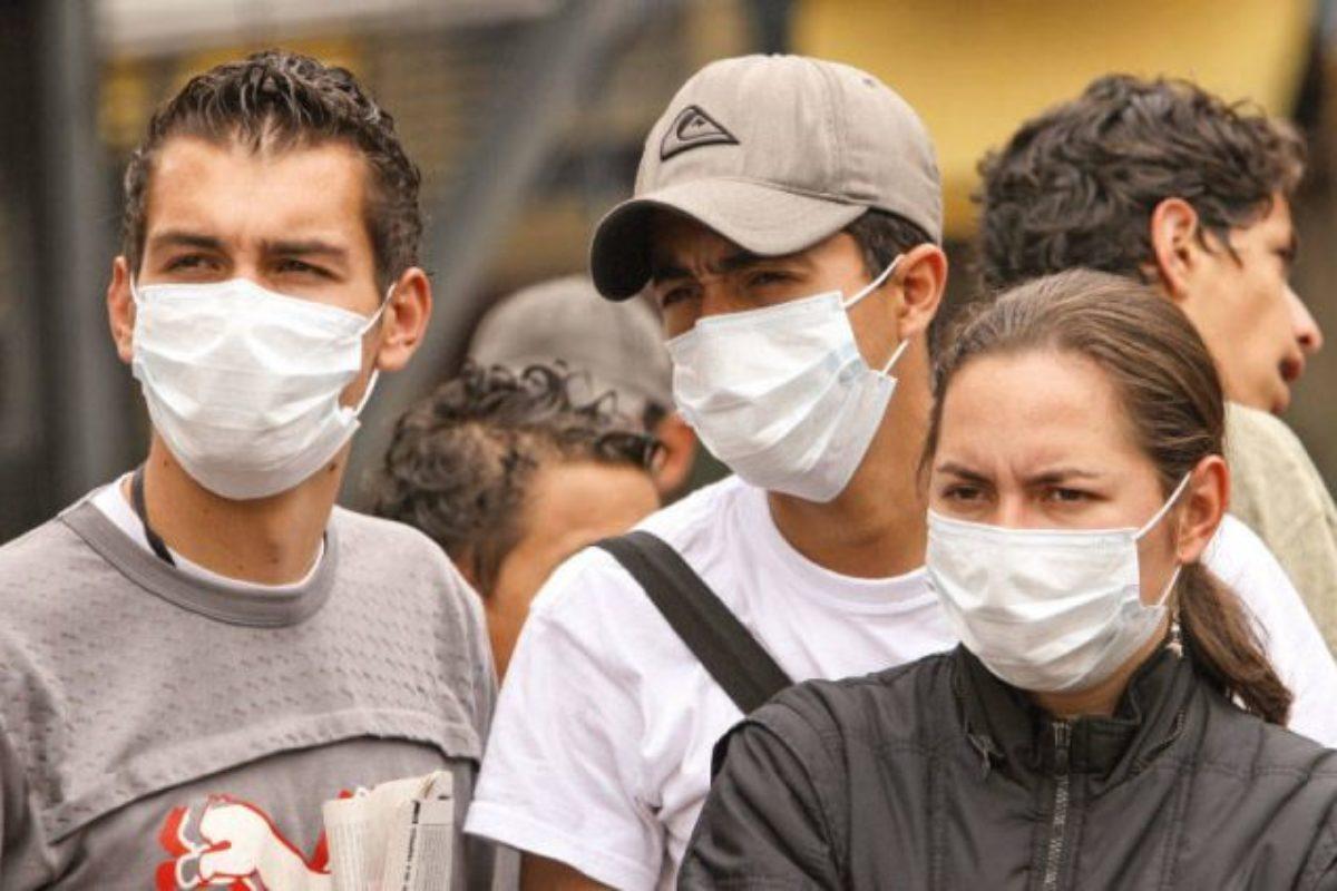 En promedio surgen dos casos de Covid-19 por día en Guatemala