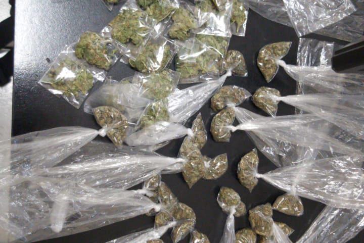 Persiste ingreso ilegal de drogas a Granja Cantel