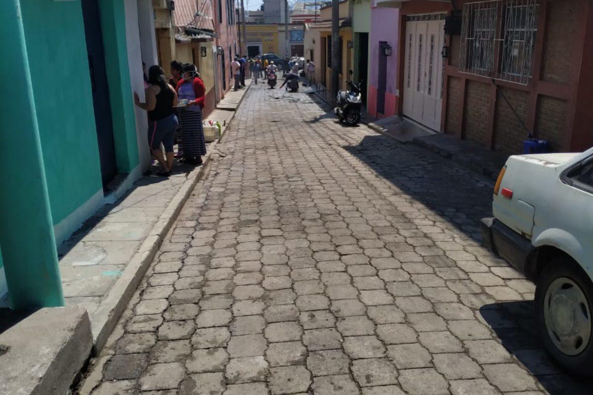 Vecinos piden que otros repliquen jornada de limpieza