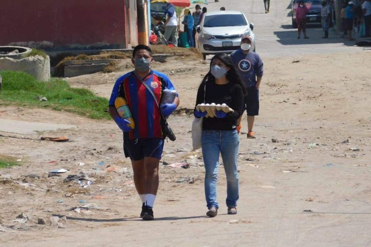 En Quetzaltenango hay 19 casos confirmados de Covid-19