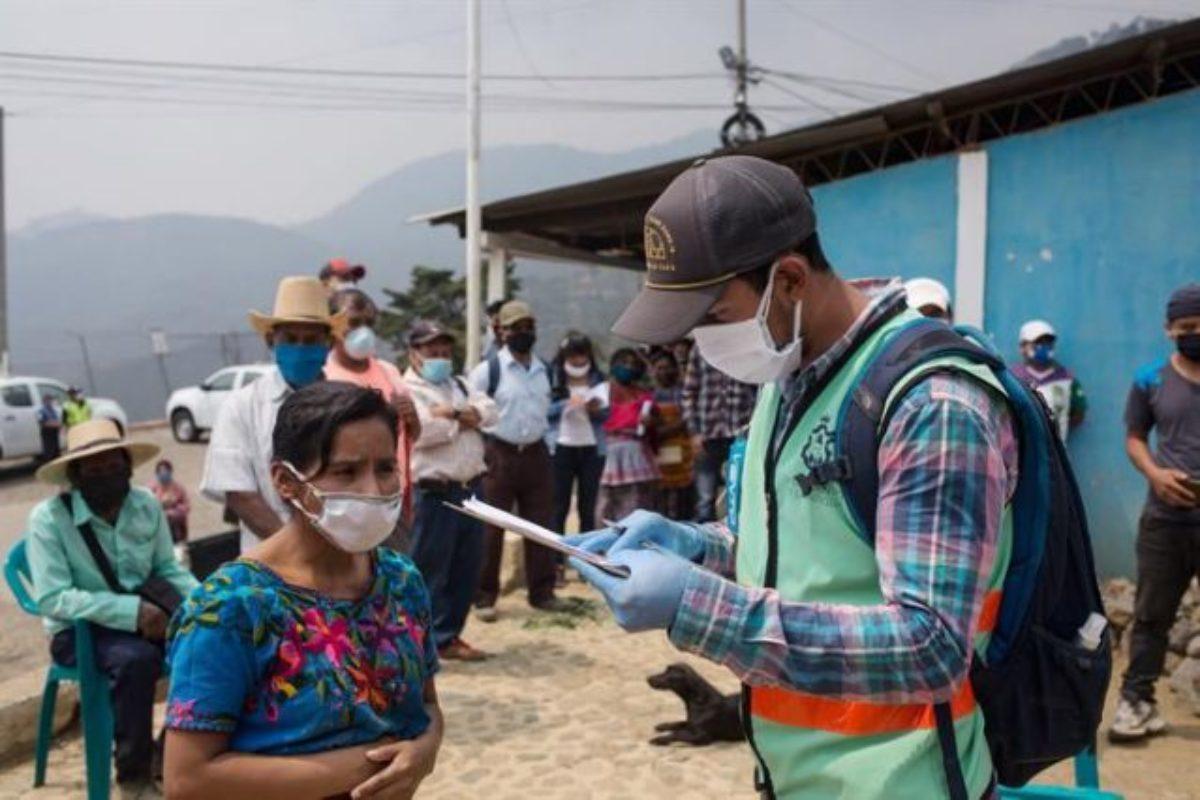 Fallece migrante guatemalteco con COVID-19 detenido en EE.UU. para deportación