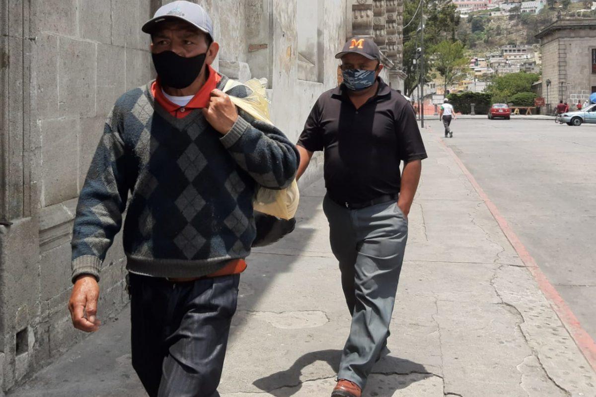 Gobierno reporta hoy menos casos de Covid-19 en la región