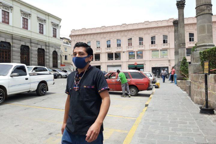 Quetzaltenango suma 74 casos de Covid-19