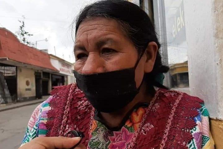 Doña María: la historia que fue leída por 1 millón de personas en La Voz de Xela
