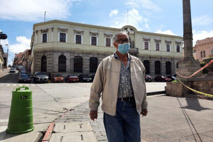 Quetzaltenango llega a los 96 casos de Covid-19