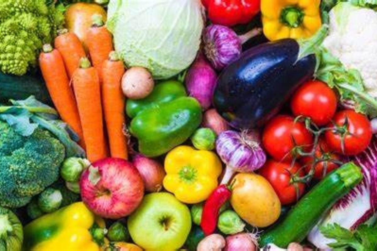 Esta técnica te ayudará a eliminar los pesticidas de los alimentos
