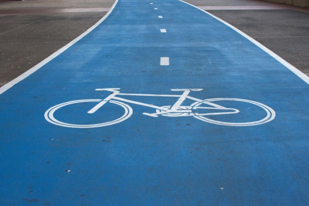 Video   Así podría funcionar la ciclovía que SBX propone a la Muni