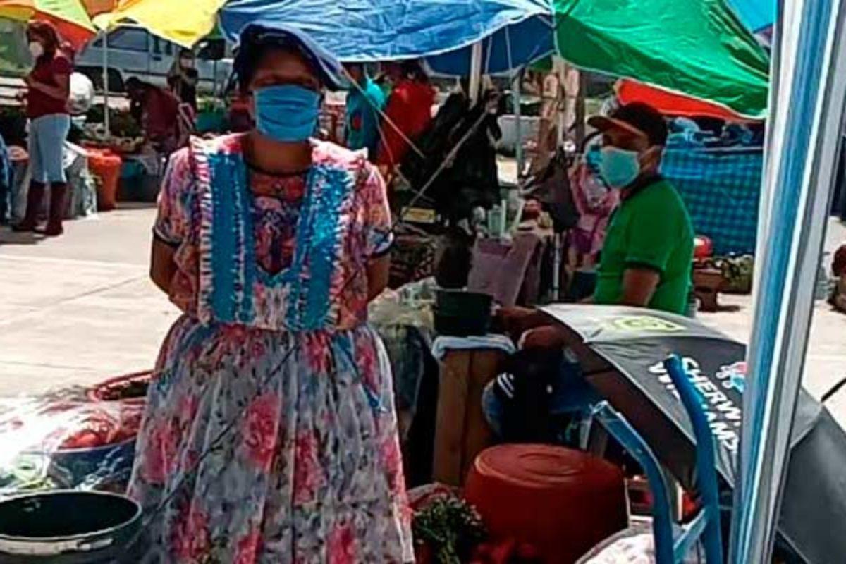 Muni comienza a cobrar piso de plaza en mercados cantonales