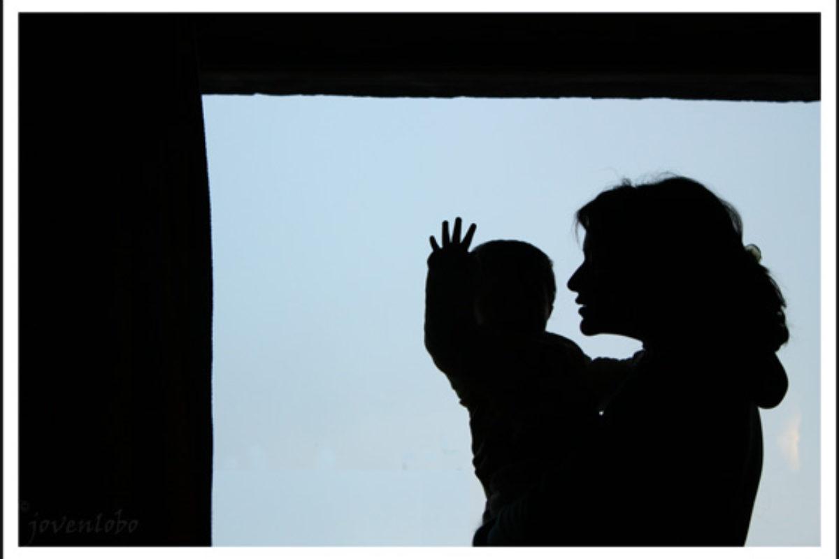 Madre recuperada de Covid-19 necesita ayuda ante cruel discriminación