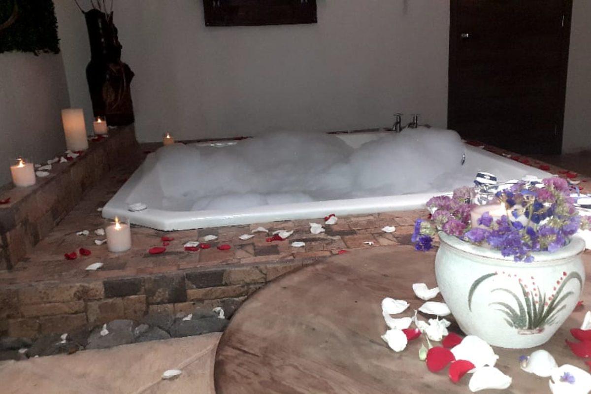 Spa Las Fuentes apagará 12 velas y esto tiene para ti