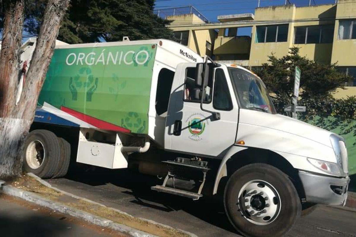 ¿Qué pasará con la recolección de basura tras cierre de oficinas en la Muni?