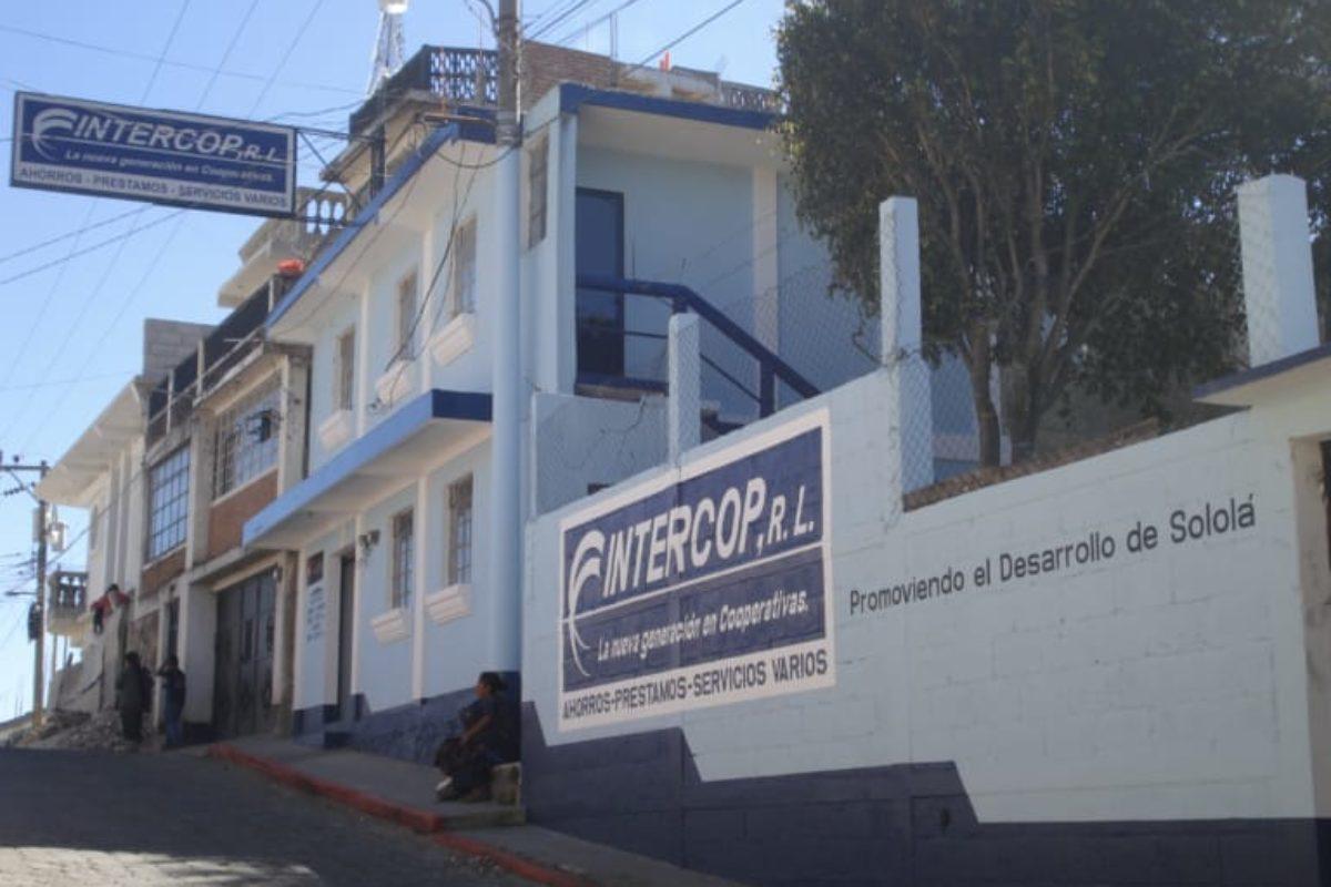 Cooperativa Intercop R.L. cumple 30 años de servicio